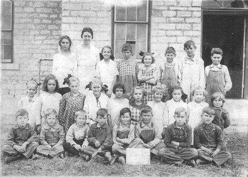 school 1937