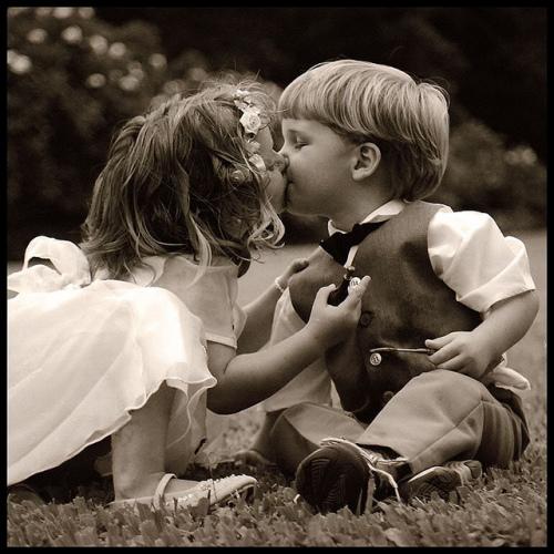 KISSING!!!!!!!!!!